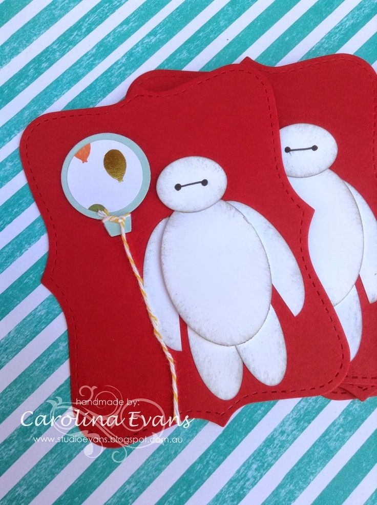 507 best Character Cards/Punch Art images on Pinterest | Kids cards ...