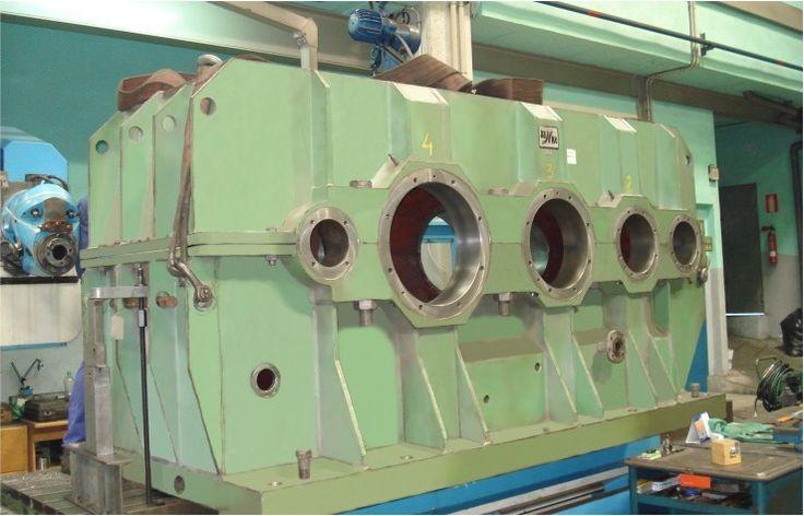 Reparación equipos dinámicos 6. TMCOMAS
