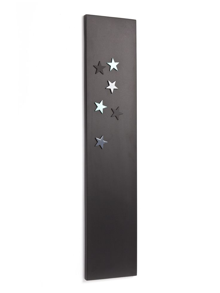 Magnetboard in Schiefer-Optik, Interieur