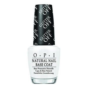 Glitter-Off - Base protectrice peel off - OPI