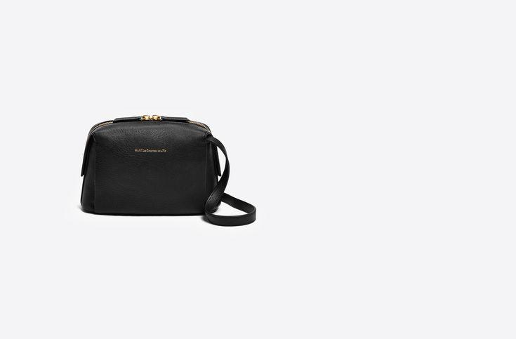 City Shoulder Bag – WANT Les Essentiels – Bird