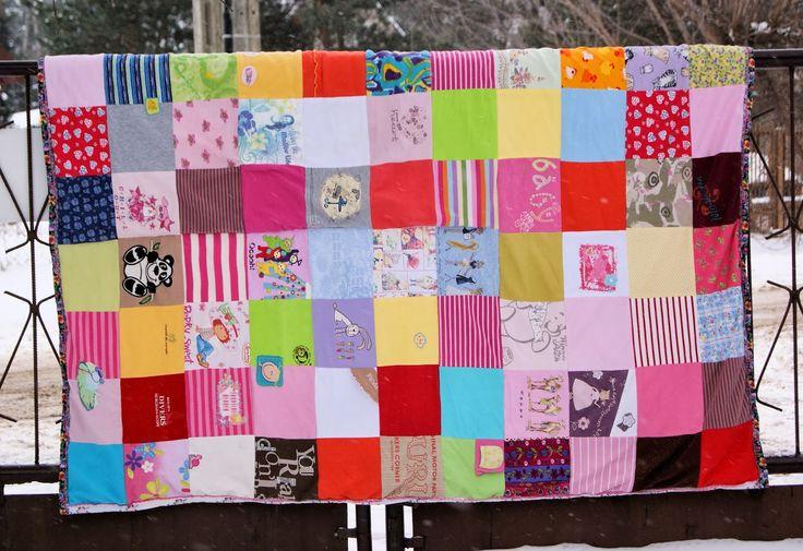 Pracownia Milgra: patchwork