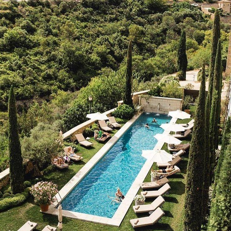 239 best plan piscine images on Pinterest Dream pools, Pools and - l eau de ma piscine est verte et trouble