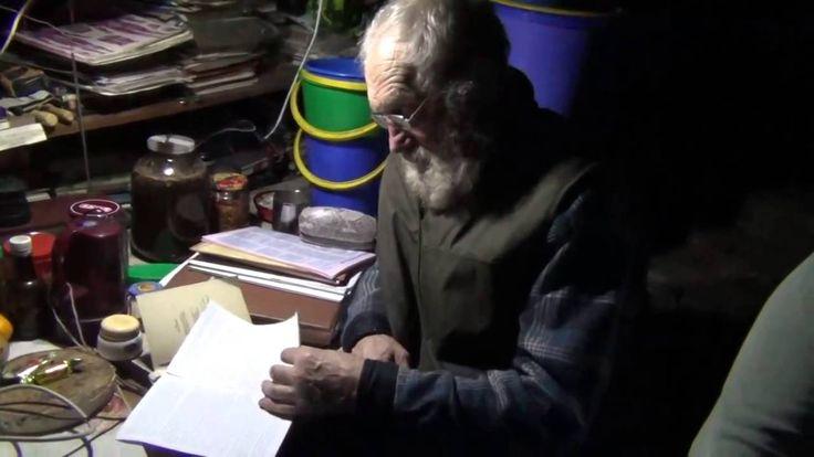 Володарский Борис - Алтайский старец: О болезнях и паразитах