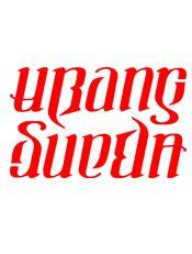 urang sunda, west java people