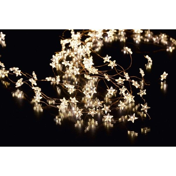 These twinkling TRILLE star fairy lights by SIRIUS on copper wire will certainly bring a sparkle to the room! Consisting of 125 LED lights strung on 13 x ...  sc 1 st  Pinterest & 80 best SIRIUS Lighting at Dotty Home images on Pinterest | Indoor ... azcodes.com