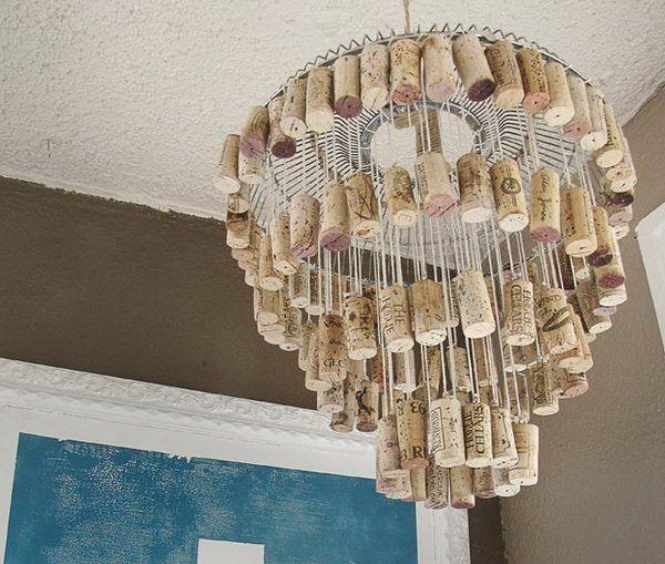 Amazing DIY ideas using corks