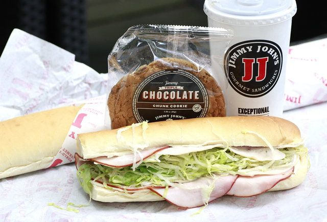 10 Things You Didn't Know About Jimmy John's
