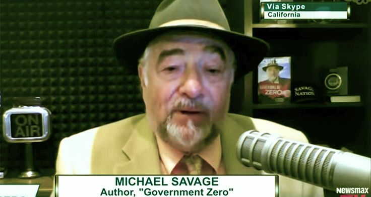 Michael Savage Calls For Criminal Trial Of Obama By The People - Congress Won't Act But We Can And Must