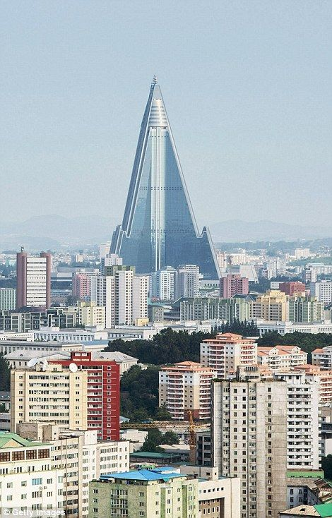 Fascinating glimpse into life in North Korea as it steps back from war