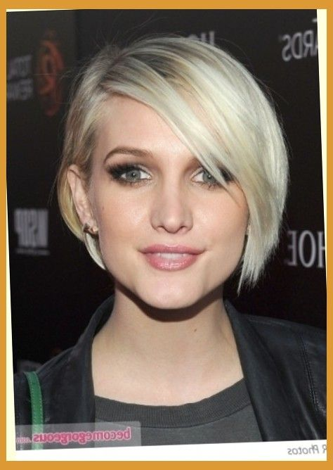 ashlee simpson short haircut intended for ashley simpson