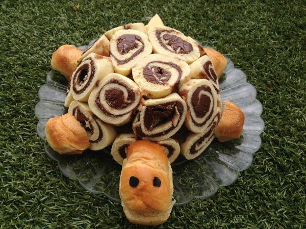 La recette du gâteau tortue - Conseils de mamans - Cuisine de bébé - Avis de mamans