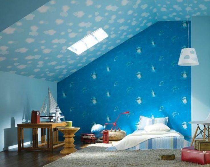 Captivating Dolphin Bedroom Decor