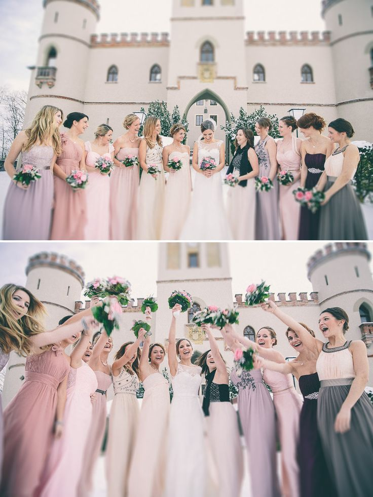 Wedding Schloss Igling
