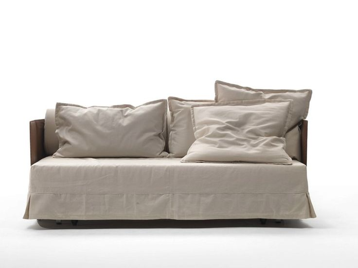 EDEN Sofa Bed By FLEXFORM Design Antonio Citterio