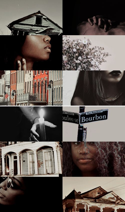 the witches of new orleans are fiery, carefree creatures. they live in a city of dreams and music. nestled amongst the messy, noisy streets, the witches of new orleans give futures to anyone willing to sell them their secrets.
