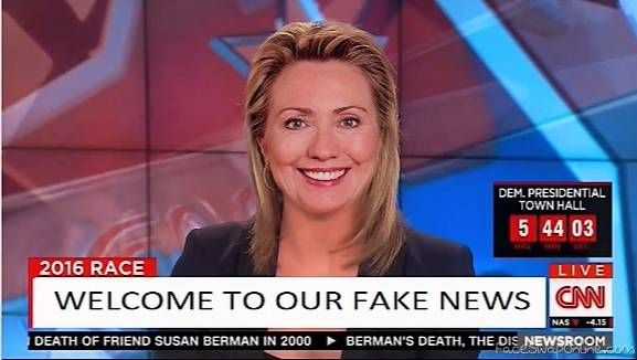 CNN Hillary Clinton