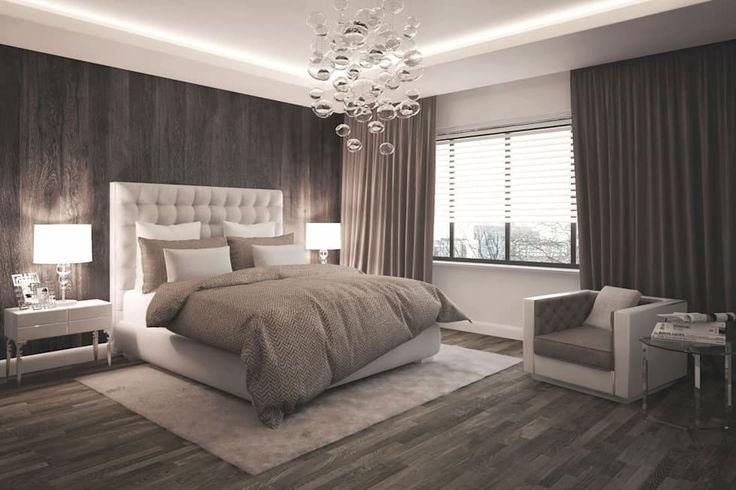 Wohnideen, Interior Design, Einrichtungsideen U0026 Bilder | Bedrooms, Master  Bedroom And Small Living