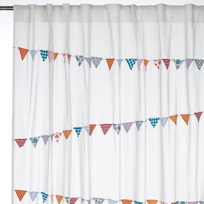 Bunting For Children S Room