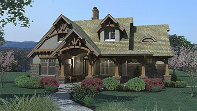 Craftsman style house with wrap around porch charming for Craftsman style home plans with wrap around porch