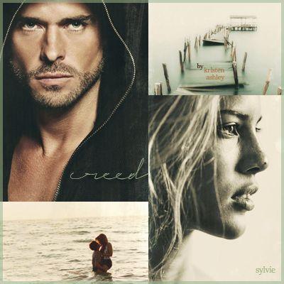 Goodreads | Creed (herói Unfinished, # 2) por Kristen Ashley - Comentários, Discussão, Bookclubs, Lists