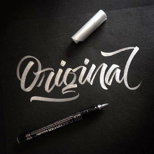 Be original by @zigphilippines -