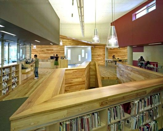 432 best Libraries - Buildings and Rooms images on Pinterest - library page