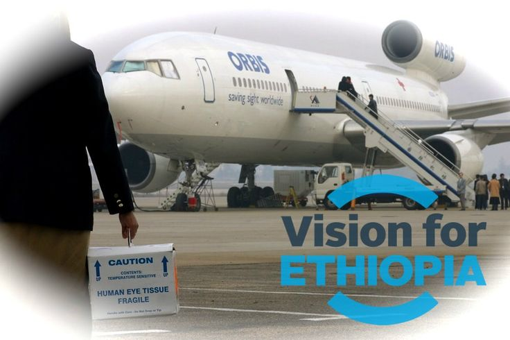 flygcforum.com ✈ MEDICAL FLIGHTS ✈ ORBIS Flying Eye Hospital ✈