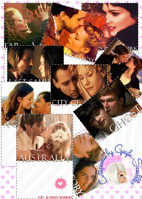 10 film d'amore per 10 countdown per San Valentino http://graficscribbles.blogspot.it/2014/02/10-film-damore-per-10-countdown-per-san.html