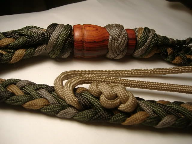 duck call lanyard instructions - Google Search