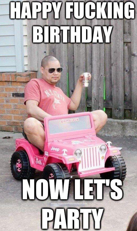 Happy Birthday Best Friend Meme Funny Stufg Pinterest Funny