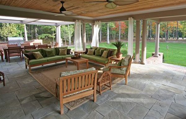 17 best images about Stamped concrete patio on Pinterest