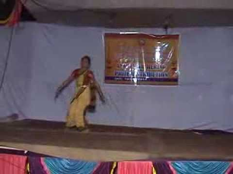 Lavani marathmol gan Amazing Dance