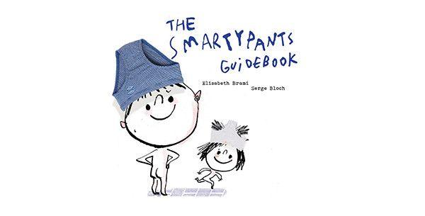 Petit Bateau festeggia 120 anni con The Samartypants Guidebook