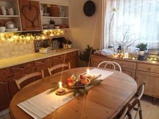 Aranyalma: Téli hangulat (winter decoration)