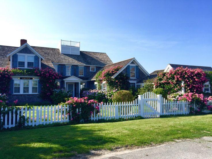 Die besten 25+ Nantucket haus Ideen auf Pinterest Nantucket stil - eklektischen stil einfamilienhaus renoviert