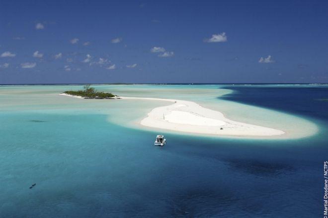 travelwecan.com :: iviaggidimichele.com - Si parte!! Nuova Caledonia, grazie a tutti!!