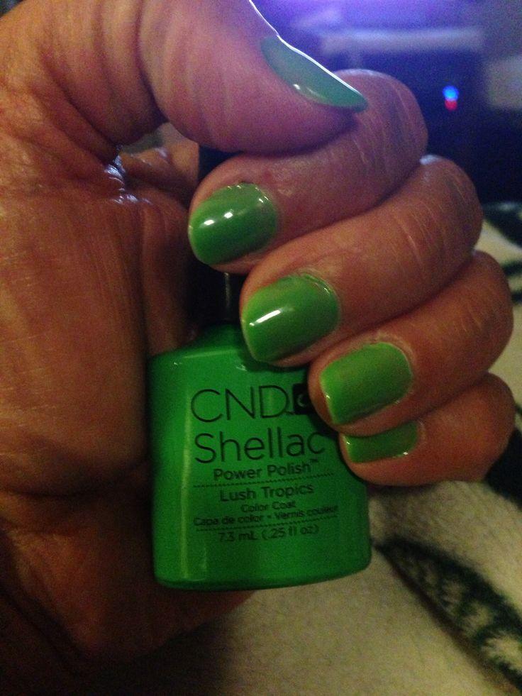 Mejores 13 imágenes de My Nails en Pinterest | Diseño de uñas ...