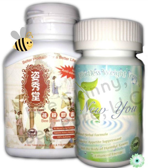 B Pollen Pills Loss Weight - dwinter