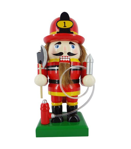 1000 Images About Fireman Santa On Pinterest Firemen