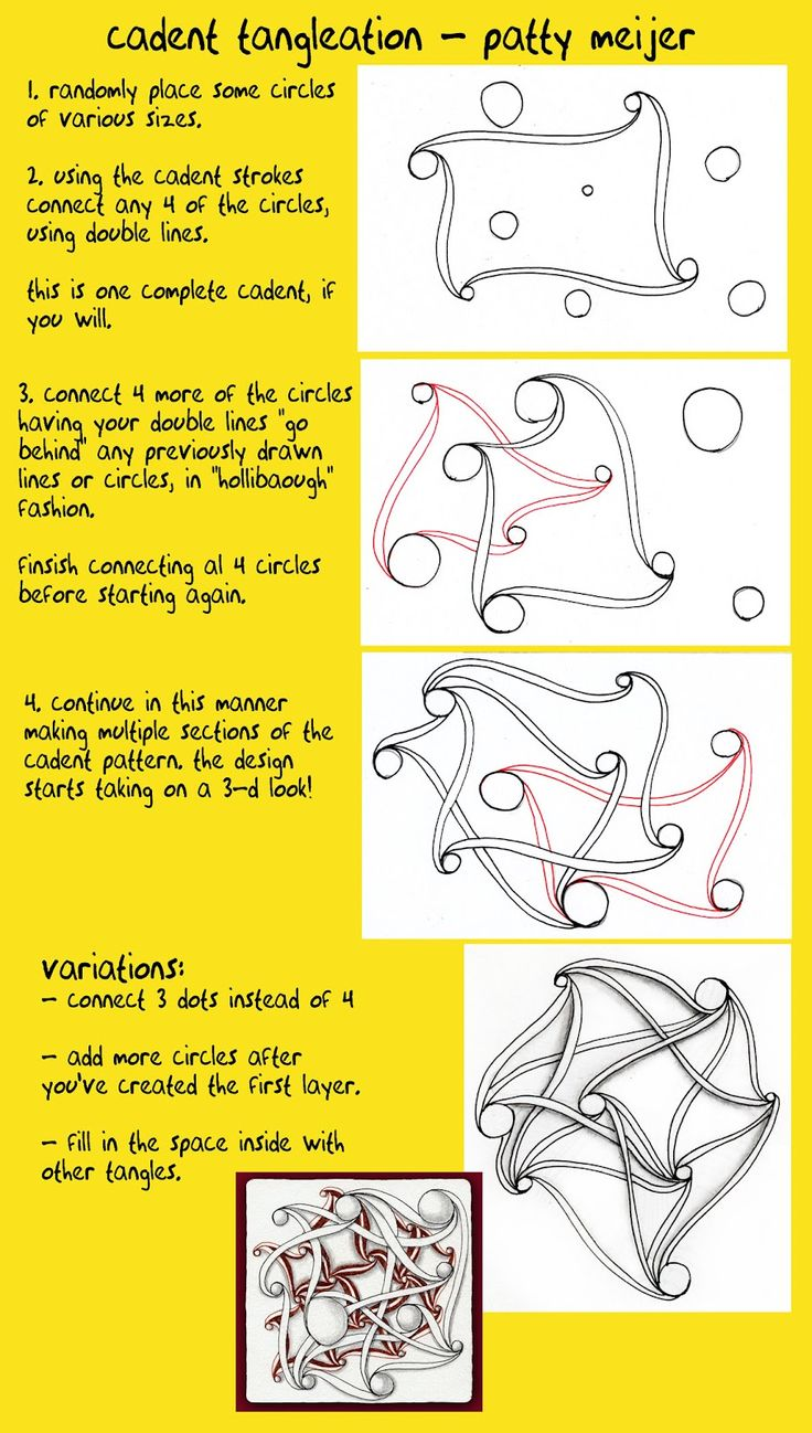 Windows vista chebucto plus connection - Tangles And Stuff Cadent Tangle Tangleation