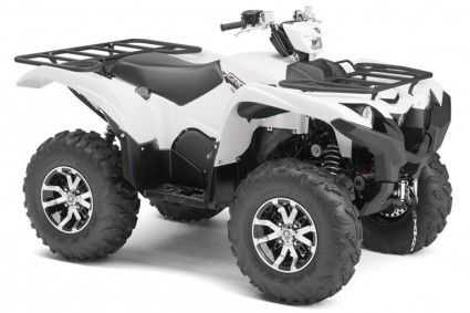 ATV Yamaha Yamaha Grizzly 700 EPS '17