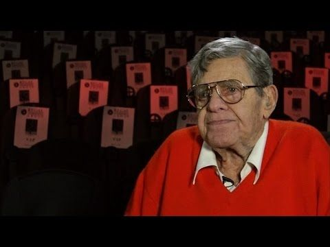 10-05-2016   90-Year-Old Jerry Lewis Breaks Down In Tears While Discussing Death - YouTube