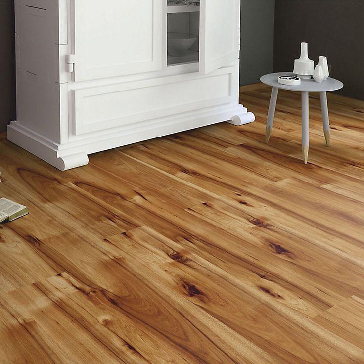 Bravo Natural Wood Effect Laminate, Laminate Wood Flooring Calculator