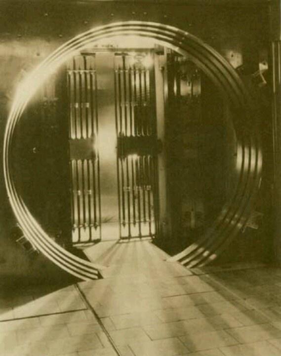 margaret bourke white, boston 1929