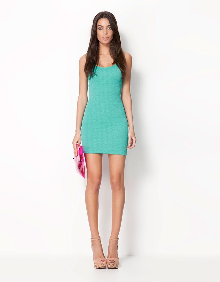 Bershka Dresses