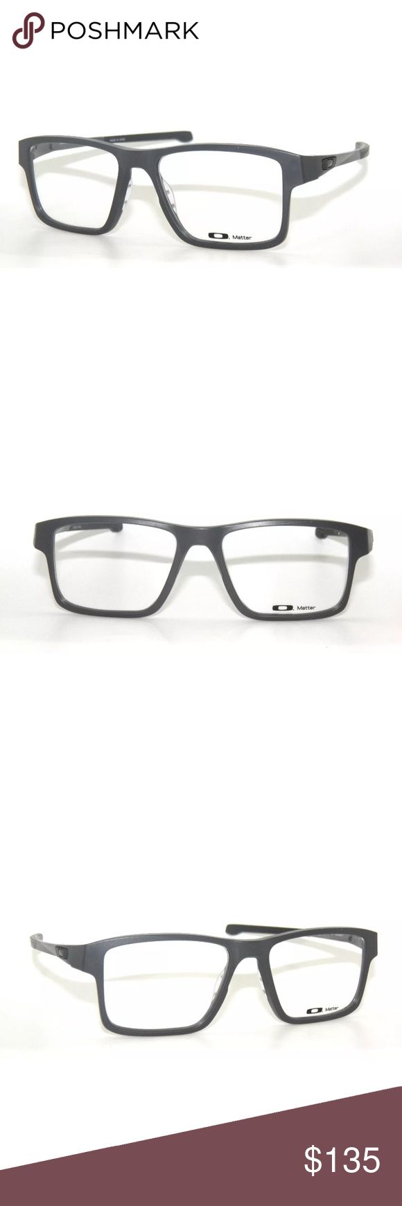 Oakley Chamfer 2.0 Pavement Glasses Frame 54mm Brand new, comes with original packaging. Oakley Accessories Glasses