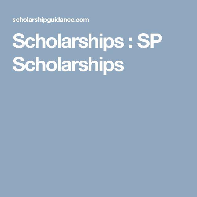 Scholarships Sp Scholarships Scholarships High School Scholarships Sophomore