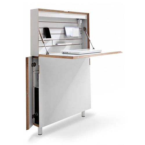 flatmate desk by michael hilgers for müller möbelwerkstätten. article source: http://design-milk.com/flatmate-desk-by-michael-hilgers-for-muller-mobelwerkstatten/