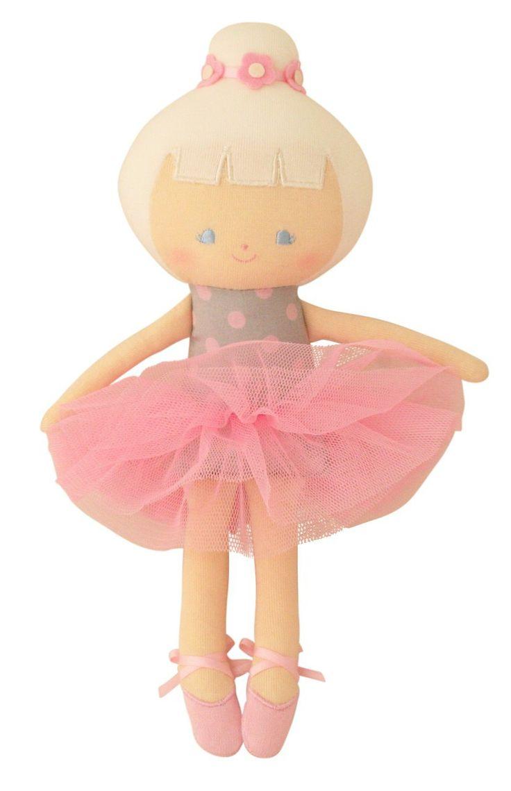 Bella Princess Doll